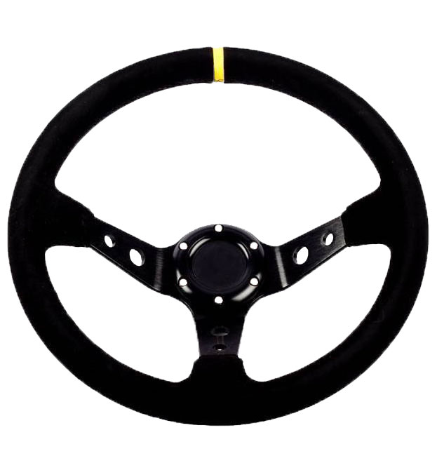 suspension-and-steering