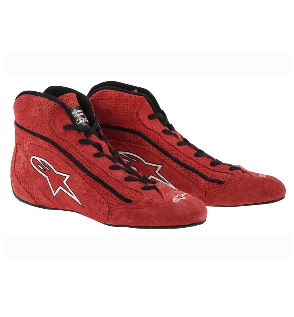 Alpinestars SP Boot - Red
