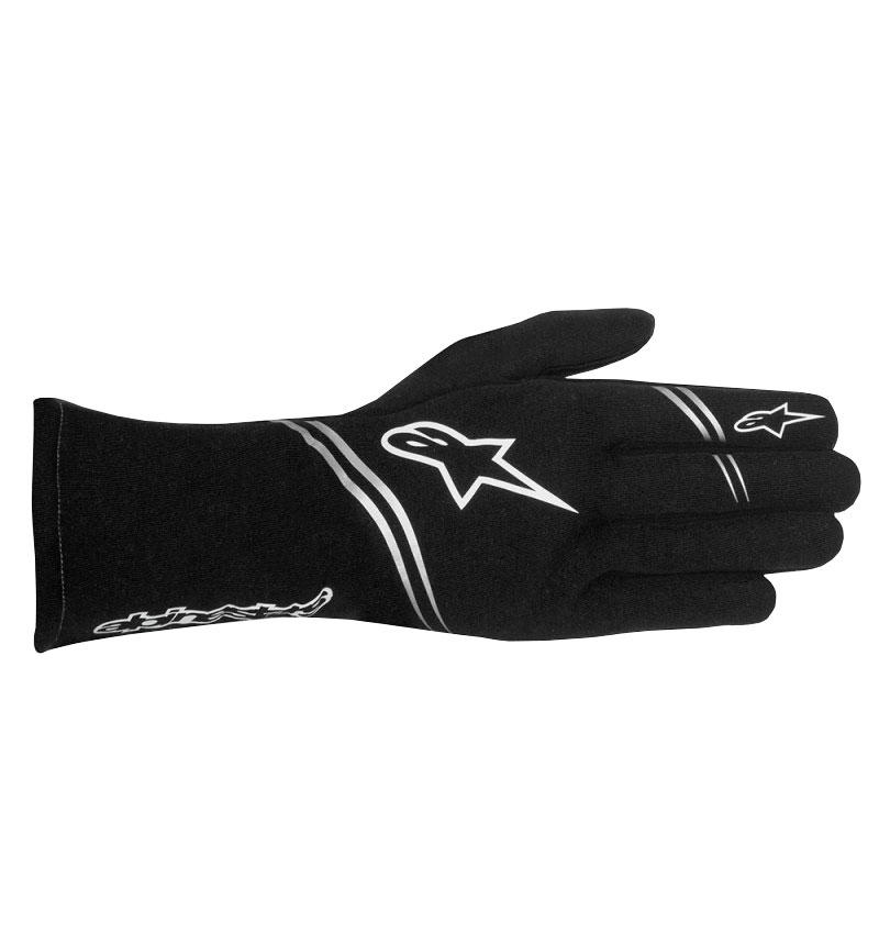 Alpinestars Tech-1 Start Gloves - Black