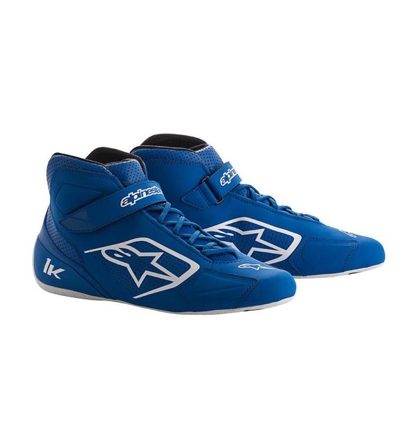 Alpinestars Tech-1 K - Blue/White