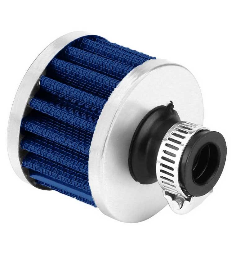 Oil Breather Filter | Blue