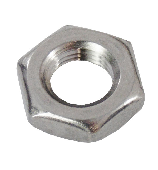 M10 x 1mm Brake Fitting Lock Nut