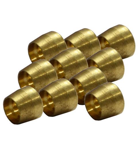Copper Olive for AN-3 (3/16) Teflon Brake Hose