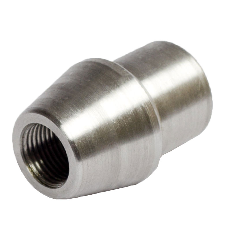 """3/8"""" UNF Right Hand Weld-In Threaded Bung"""