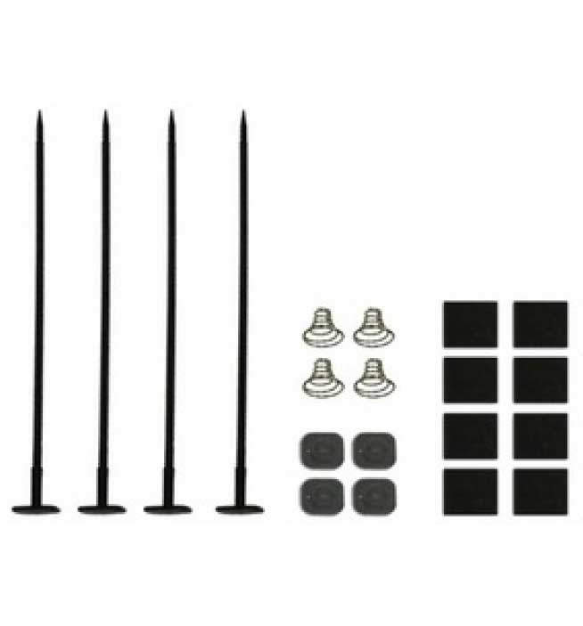 Universal Fitting Kit for Electric Fan Attachment