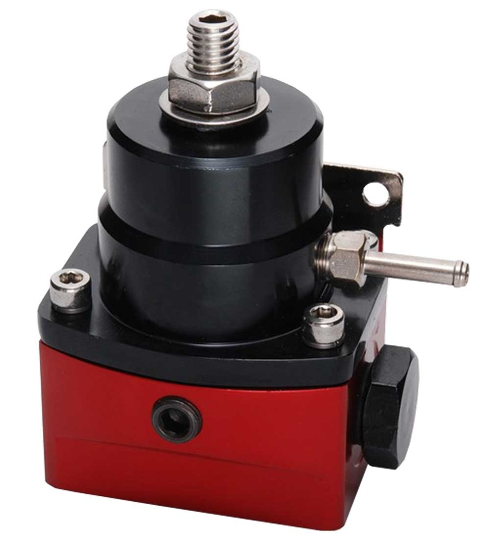 Universal AN6 Efi Fuel Injection Pressure Regulator 0-150PSI