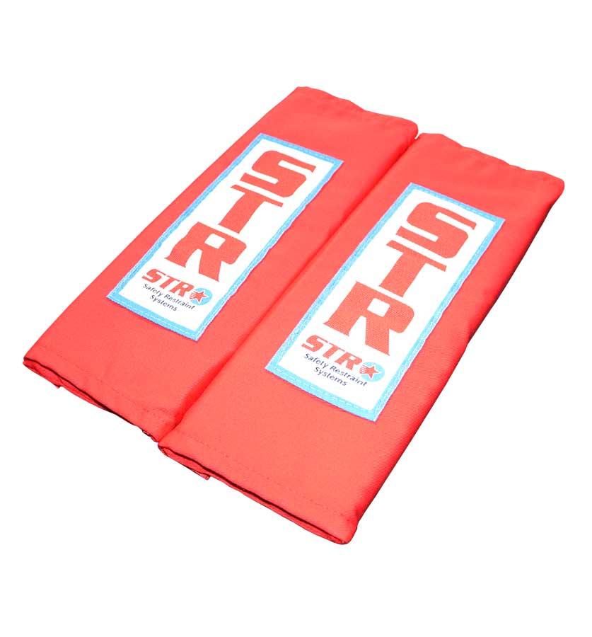 "Racing Harness Shoulder Padding Straps - 3"""