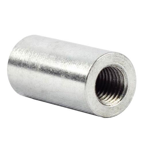 M8 (8mm) Left Hand Threaded Insert / Tube Adaptor