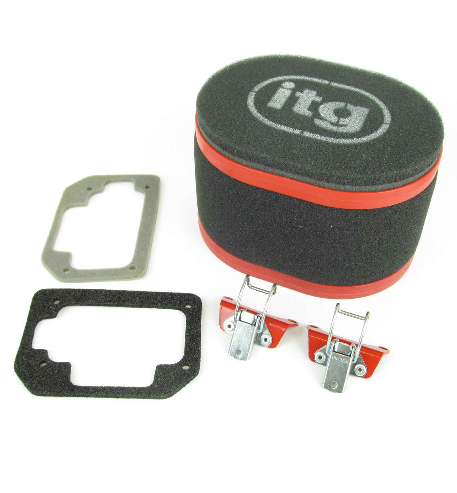 JC10 ITG Air Filter - 80mm