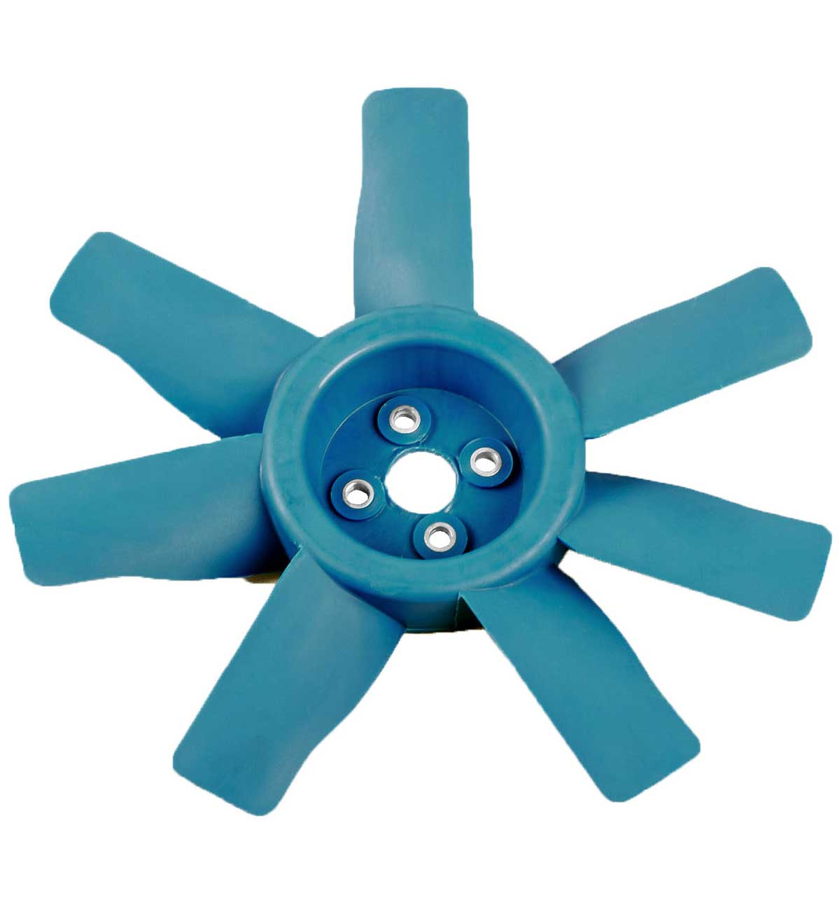 Non Viscous Radiator Fan - Ford Pinto compatible