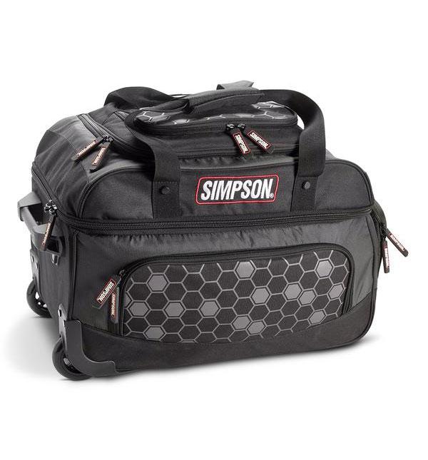 Simpson Road Bag