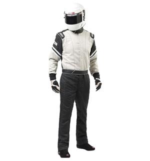 Simpson Legend II Race Suit - Black