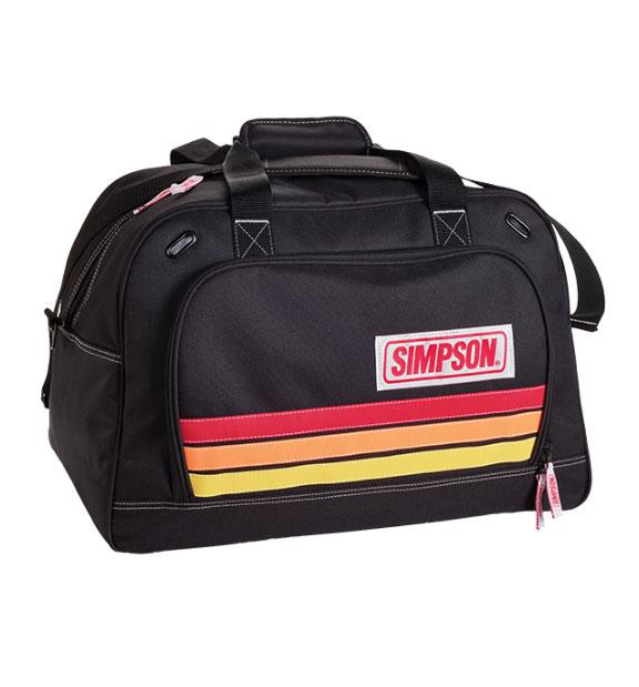 Simpson Raceway Bag