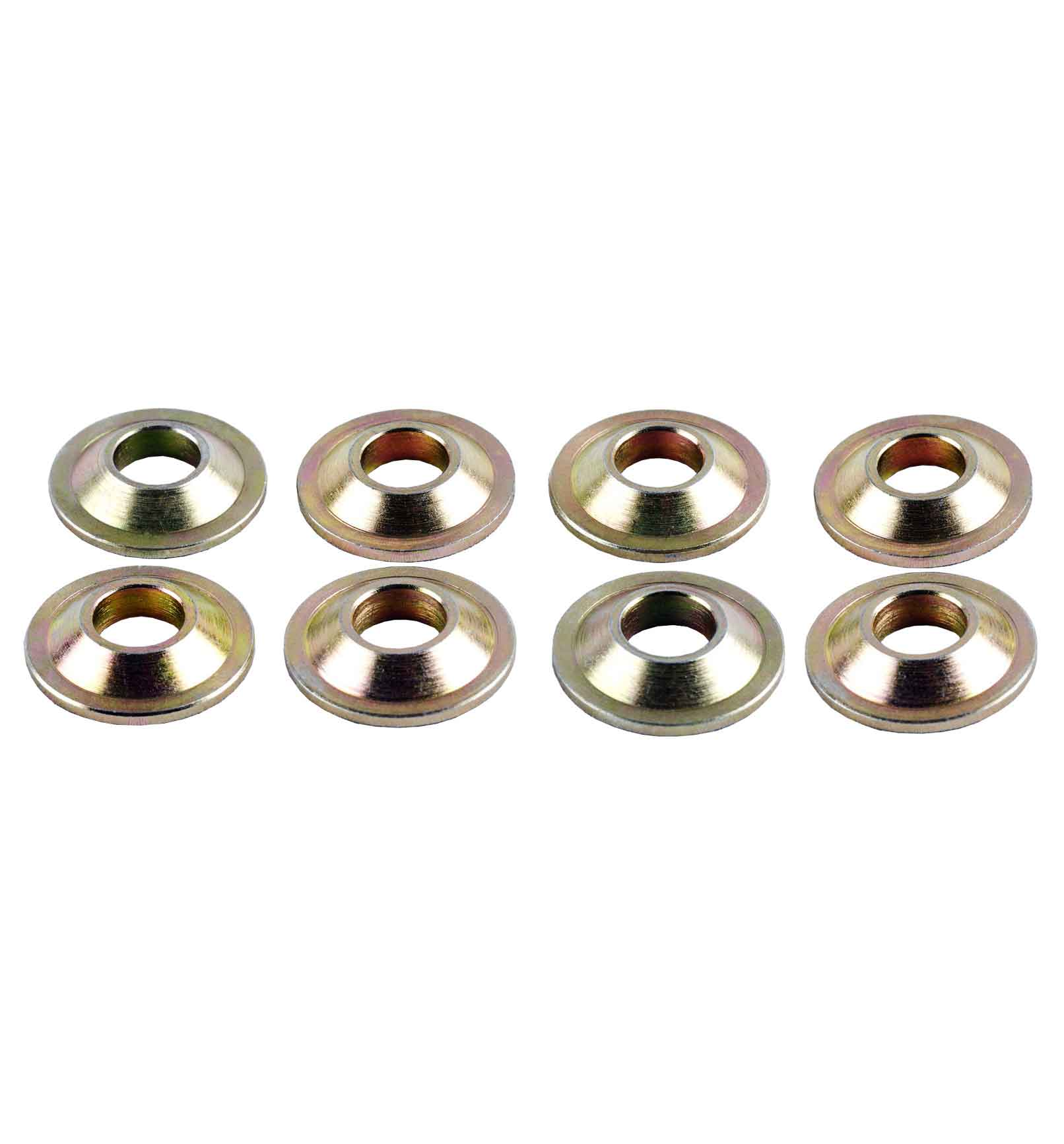 """5/16"""" Rose Joint Misalignment Spacers (Pack of 8)"""