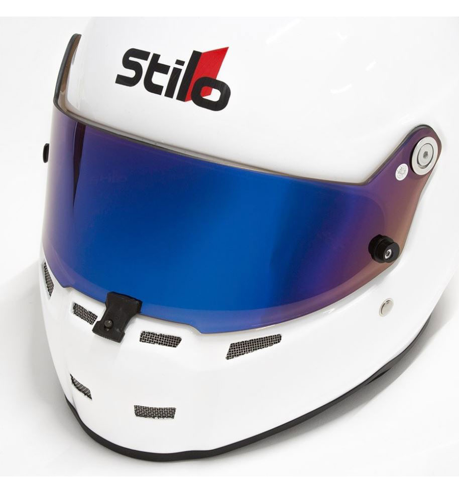 Stilo Visor (ST5) Dark Blue Iridium YA0806