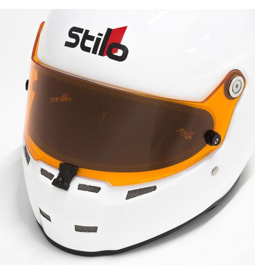 Stilo Visor (ST5) Amber/Orange YA0813