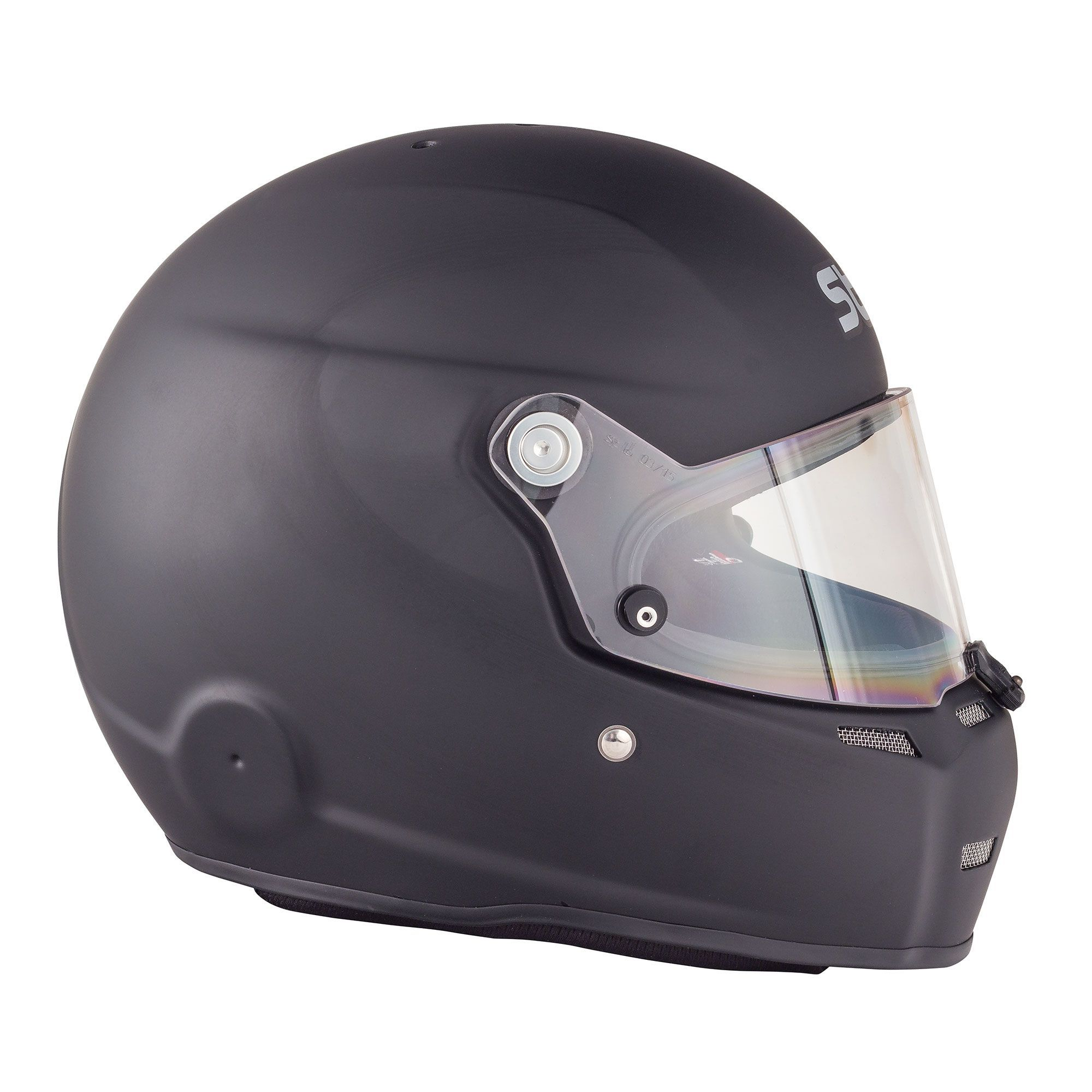 Stilo ST5 Helmet - CMR2016 - Black