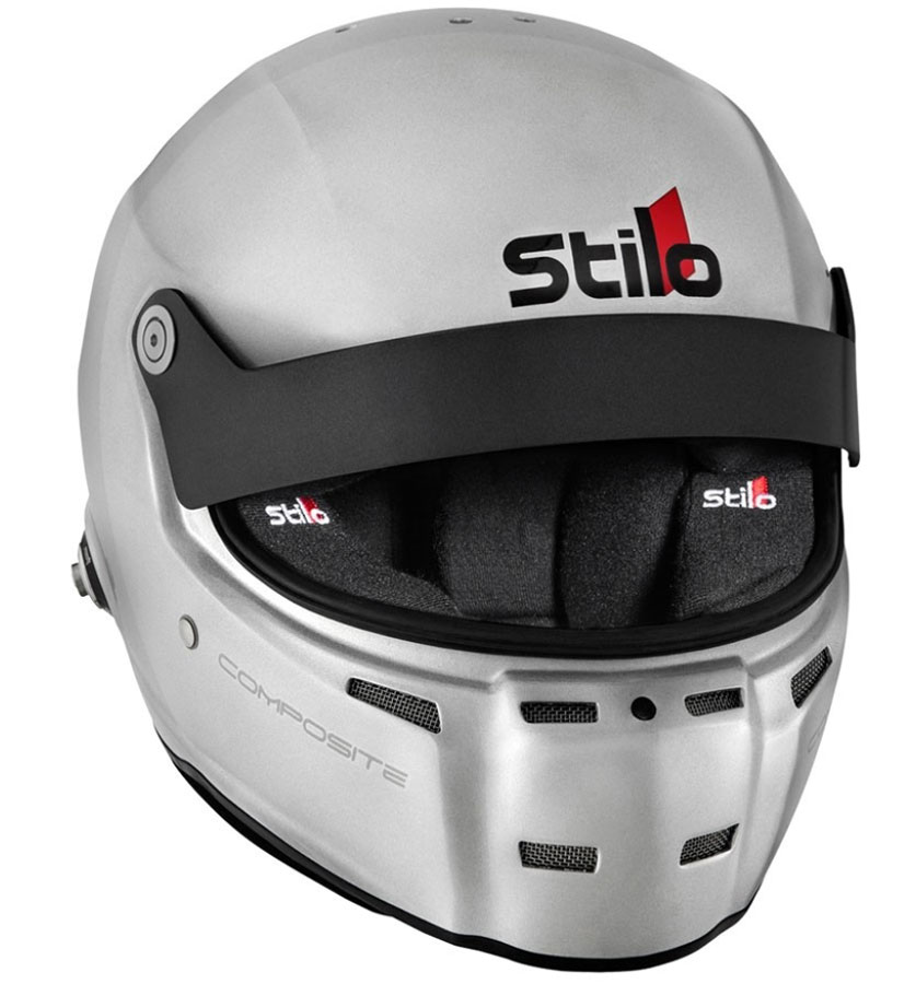 Stilo ST5 GTN Helmet FIA 8859-2015 SA2020 - Composite