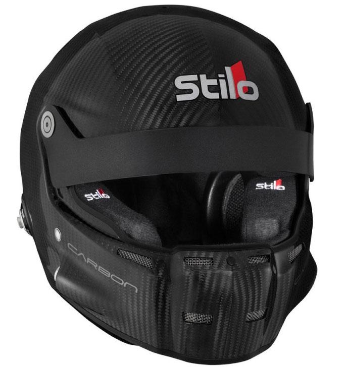 Stilo ST5 R Carbon Helmet SA2015 | L (59)