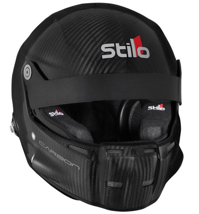 Stilo ST5 R Carbon Helmet SA2015 | S (55)