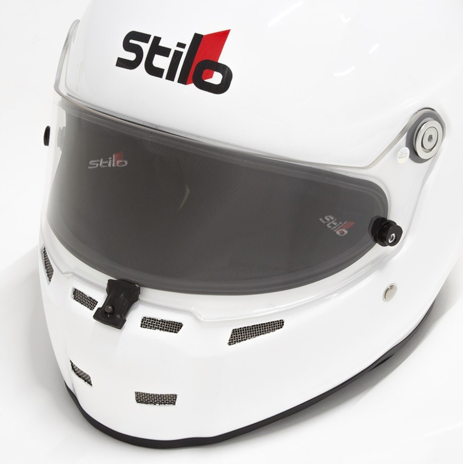 Stilo Visor (ST5) Clear YA0800