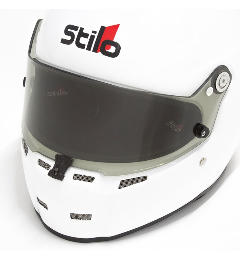 Stilo Visor (ST5) Dark Smoke YA0802
