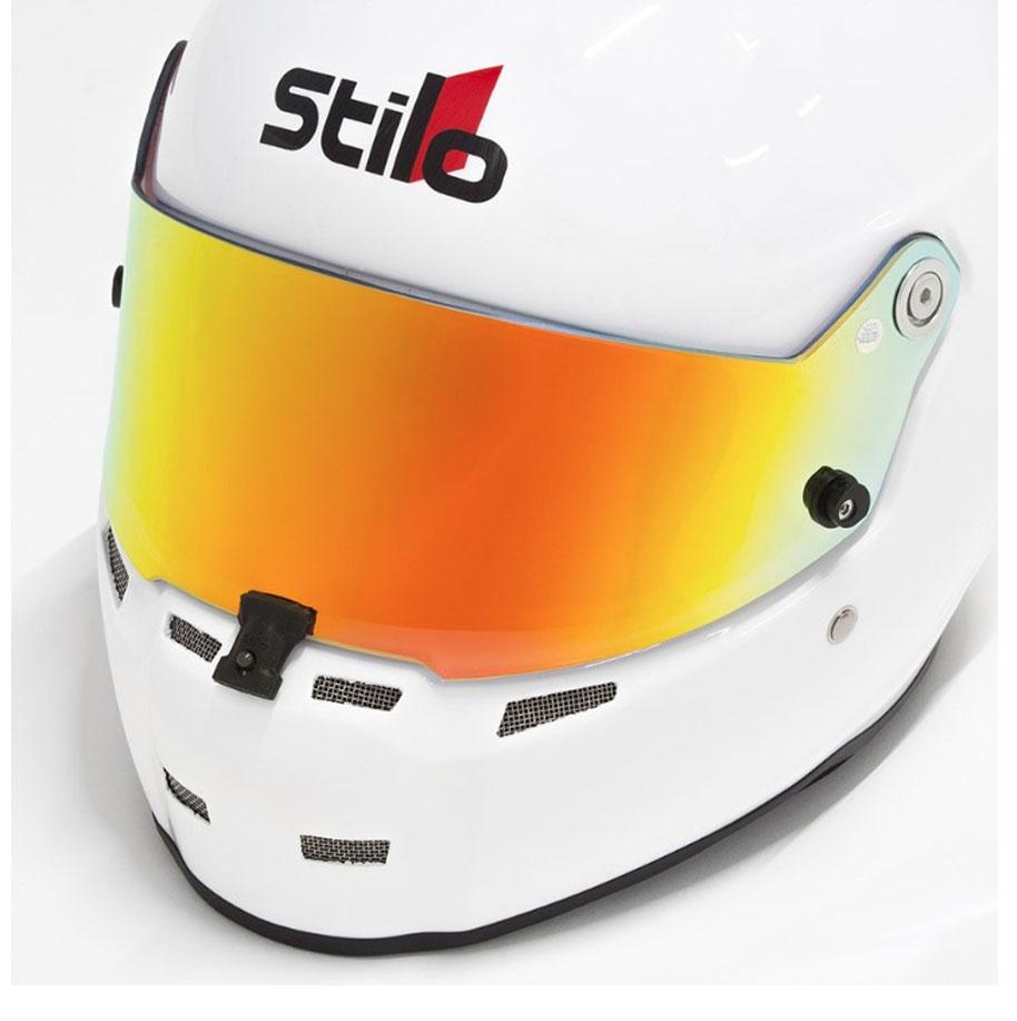 Stilo Visor (ST5) Yellow Iridium Dark Tint YA0810
