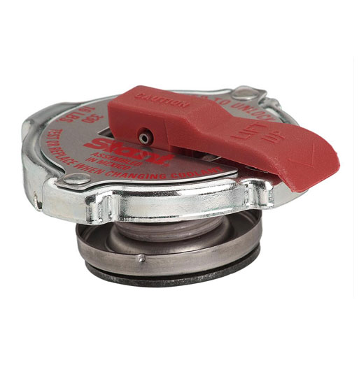 Stant Lev-R-Vent Racing Radiator Cap with lever release : 16 PSI