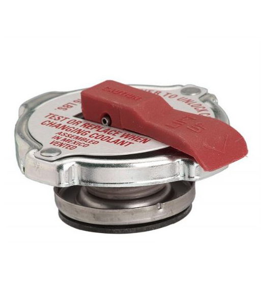Stant Lev-R-Vent Racing Radiator Vented Cap with lever release: 16PSI