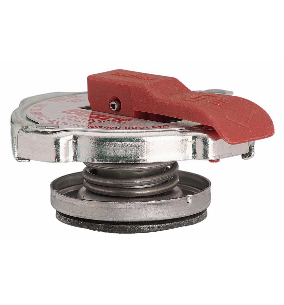 Stant Lev-R-Vent Racing Radiator Cap with lever release : 20PSI