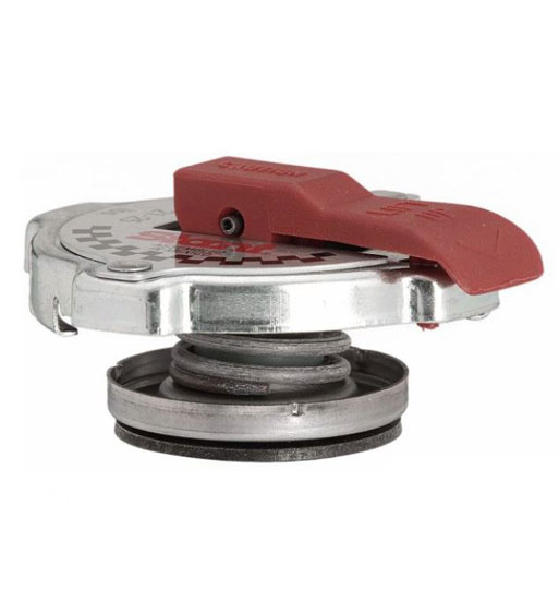 Stant Lev-R-Vent Racing Radiator Cap with lever release: 21-25PSI