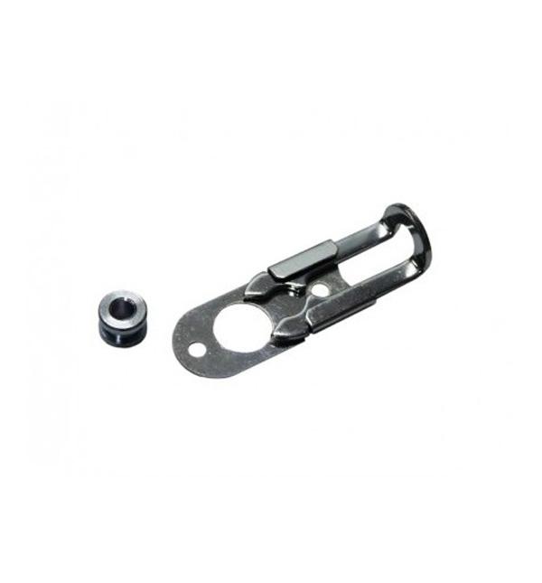 Grayston Quick Release Side Latch Fastener & Bush - T1500 & T150003
