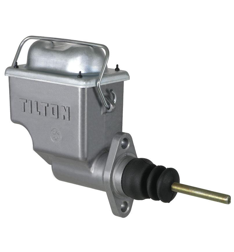 "Tilton 73-Series Brake Master Cylinder - Bore 3/4"""