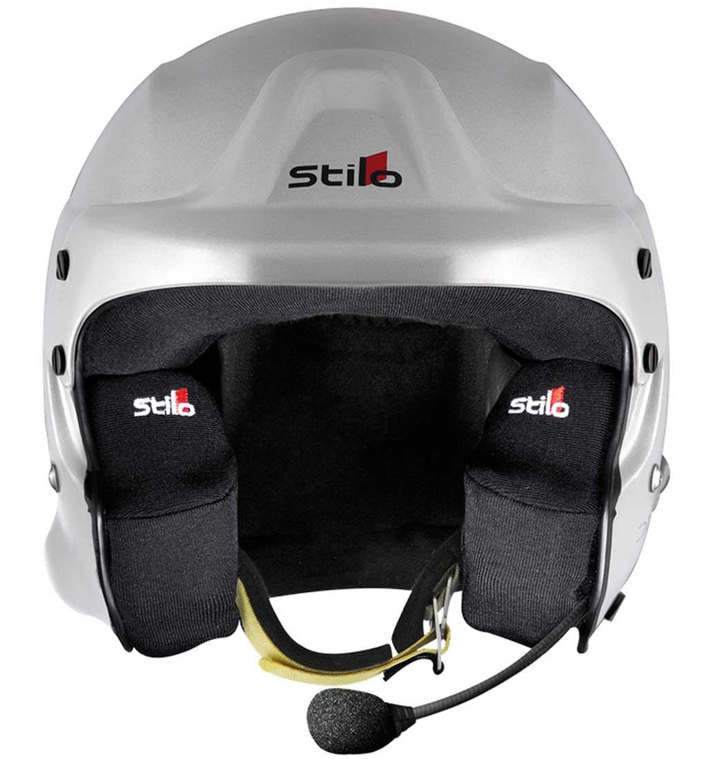 Stilo Trophy DES Plus Helmet FIA 8859-2015 SA2015 - Composite