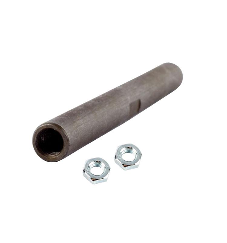 M6 Turnbuckle Link + Nuts | Adjustment: 180mm-210mm Linkage 6mm
