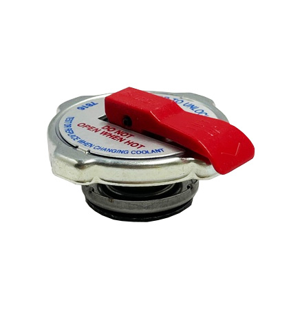 Unbranded Stant Lev-R-Vent Racing Radiator Vented Cap with lever release: 16PSI