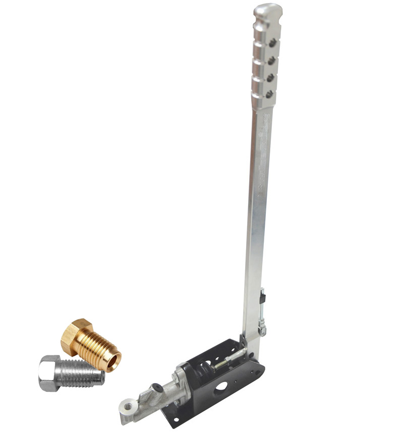 600mm Professional Hydraulic Handbrake with Brake Nuts