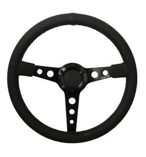 "Rally Steering Wheel - 13"" Flat Wheel"