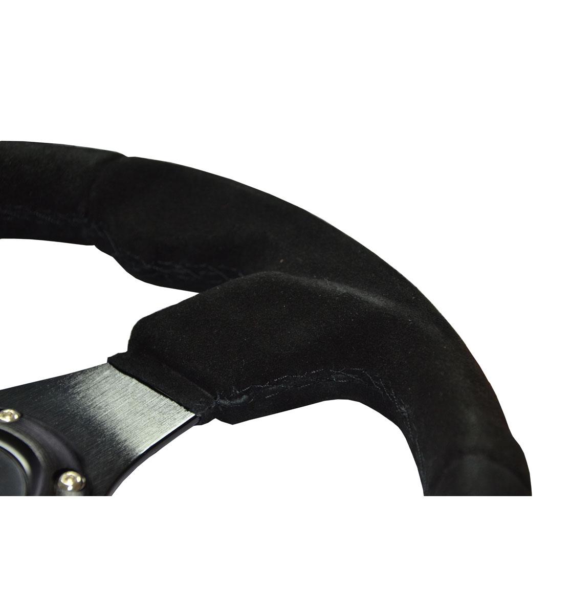 PRO Flat Steering Wheel