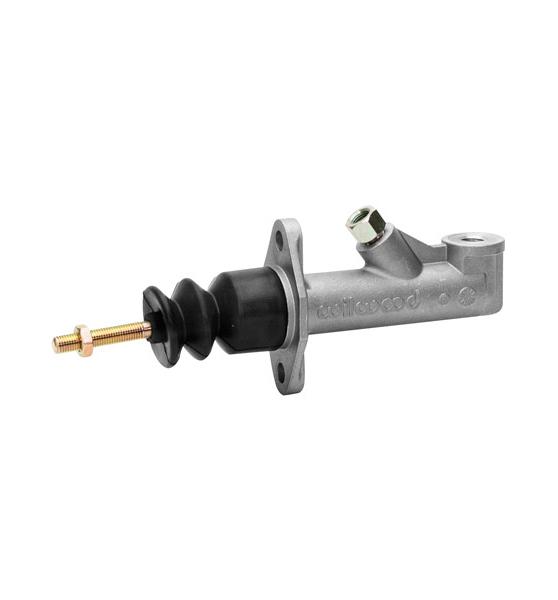 """Wilwood Brake/Clutch Master Cylinder - 0.70"""" (18mm)"""