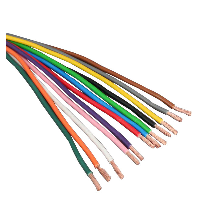 Single Core Auto Wiring Cable - 28/030 17.5A