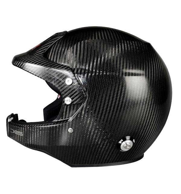 Stilo WRC DES Piuma FIA 8859-2015 SA2020 Helmet - Carbon