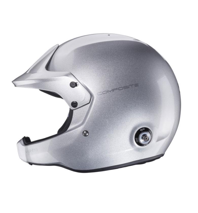 Stilo WRC Venti Helmet FIA 8859-2015 SA2020 - Composite