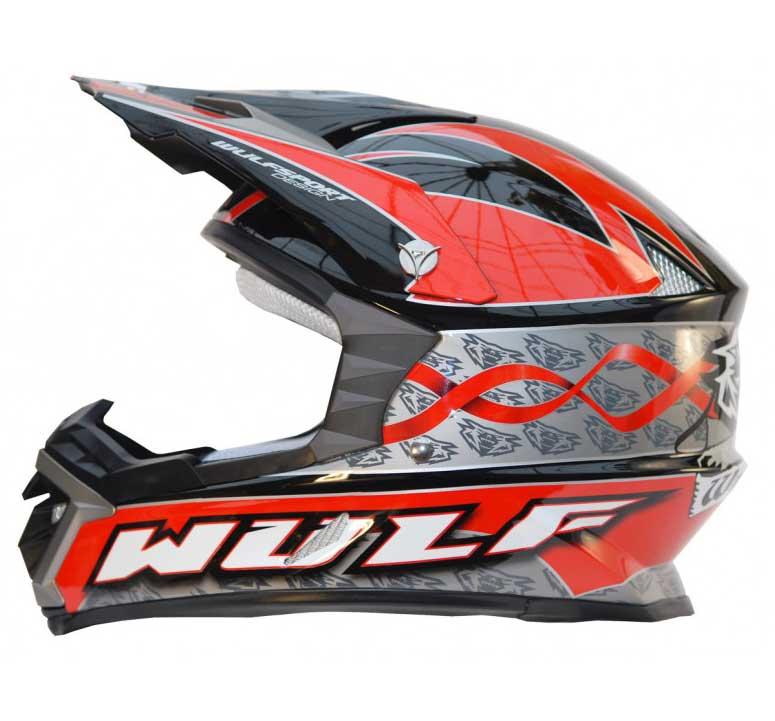 wulfsport category