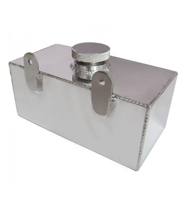 Aluminium Windscreen Washer Universal Water Tank - 2L Capacity