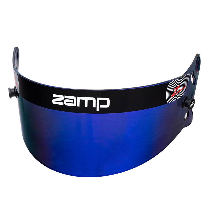 Zamp Visor FIA Z20 - Blue