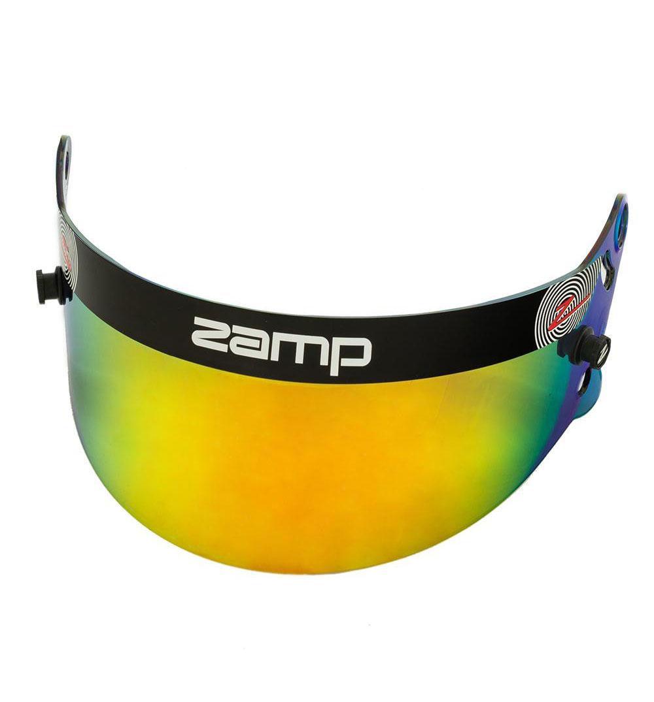 Zamp Visor FIA Z20 - Gold